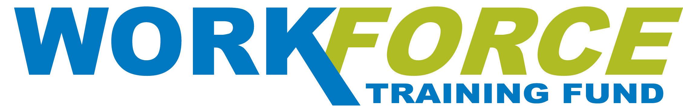 Workforce Training Fund Program Logo