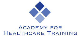 Academy for HealthCare Training Logo